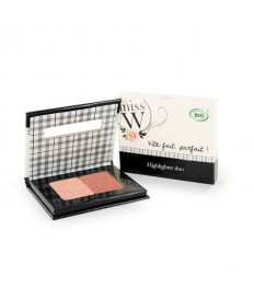"HIGHLIGHTER DUO ""VITE FAIT, PARFAIT !"" - COLLECTION 13 FANCY Miss W"