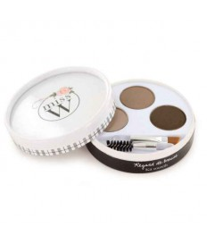 Kit sourcils Miss W