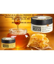 Frisson de Laponie Bernard Cassière
