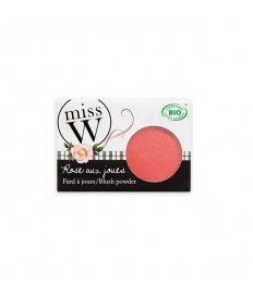 FARDS À JOUES - COLLECTION RED NIGHT MISS W 62