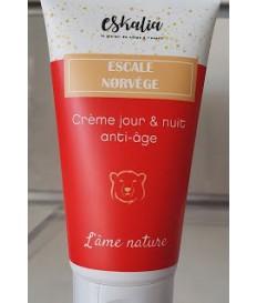 Crème Jour & Nuit Anti-âge...