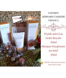 COFFRET DE NOEL OXYGENANTE...
