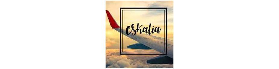Eskalia  produits cosmmétique