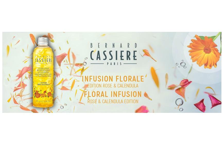Soin Infusion Florale Edition limitée