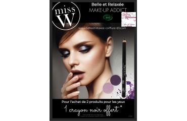 MAKE -UP ADDICT MISS W